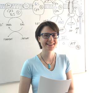 Dr. Katherina Kerber - Graz